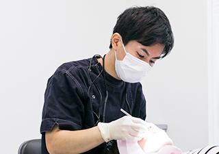 審美歯科治療の認定医
