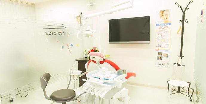 まつもと歯科が目指すのは安心・安全な歯科医院です